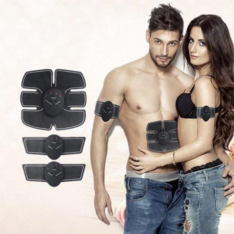 Bảng giá Máy massage chuyên tập cơ bụng 6 múi GYM Beauty Body EMS Tmark 3 đầu massage + Tặng 1 quà tặng ngẫu nhiên trị giá 20.000 từ Tmark