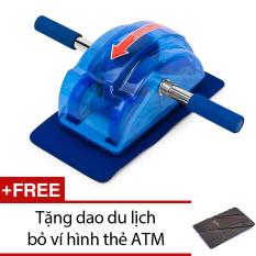 Giá Bán May Tập Cơ Bụng Ab Tinh Yeu Tặng 1 Dao Du Lịch Bỏ Vi Hinh Thẻ Atm Nau Trực Tuyến Vietnam