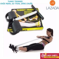 Bảng giá Máy tập cơ bụng , Máy tập giảm mỡ bụng - Dụng cụ tập thể dục Tummy Trimmer - Khỏe mạnh, eo thon, dáng chuẩn, TOP SP CAO CẤP Mẫu 1062 - Bh uy tín 1 đổi 1 bởi TECH FUTURE