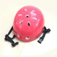 Giá bán Mũ bảo hiểm chơi thể thao ( Trơn lót xốp)