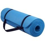 Bán Thảm Tập Yoga Day Đa Năng Xanh Dương Quốc Tế Oem Người Bán Sỉ