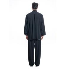NEW Chinese Wing Chun Kung Fu Uniforms Martial Arts Tai Chi Suits Wushu Clothing - intl