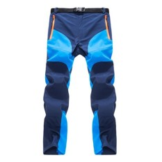 Hình ảnh New Winter Women Hiking Pants Waterproof Windproof Quick Dry Thermal Camping 3XL - intl