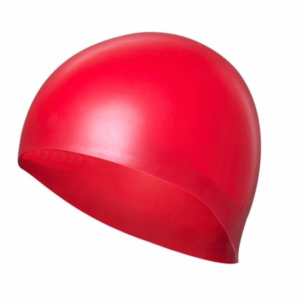 Nón bơi mũ bơi trơn silicone chống thống nước cao cấp CA31 POPO Collection 14