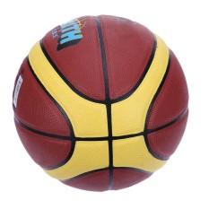 Hình ảnh Outdoor Sport with A Pump NO. 7 Basketball - intl (Brown)