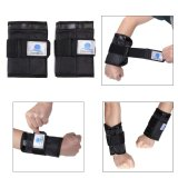 Mua Pair 5 7Kg Adjustable Hand Wrist Arm Weight Gym Exercise Boxing Training Zooboo Intl Vietnam