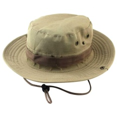 Bán Palight Men Outdoor Hats Camouflage Mountaineering Fishing Military Camping Caps Intl Rẻ