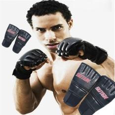 PAlight MMA Muay Thái Huấn Luyện Đấm Túi Mitts Sparring Boxing Găng Tay-quốc tế Nhật Bản