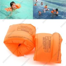 Hình ảnh Phao bơi trẻ em đeo tay - Bộ 2 chiếc giành cho người tập bơi - DD