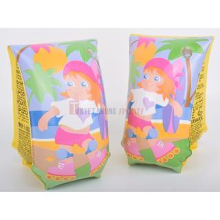 Phao tay Bestway kích thước 30 x 15 cm dùng cho bé gái từ 6 đến 12 tuổi thumbnail