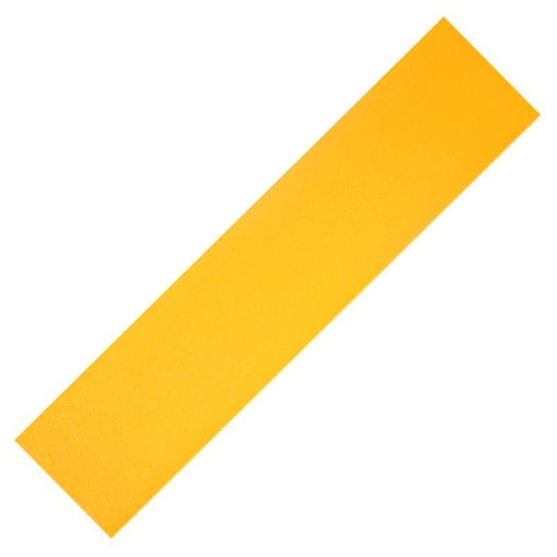 Mua Pro Skateboard Deck Sandpaper Grip Tape Skating Board Longboarding-Yellow