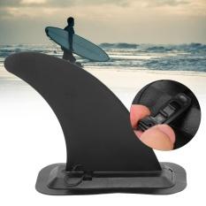 Hình ảnh NHỰA PVC Có Thể Tháo Rời Đứng Lên Mái Chèo Ban Ván Lướt Sóng Dài Ban Trung Tâm Vây-quốc tế