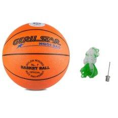 Hình ảnh Quả bóng rổ cao su gerustar số 7