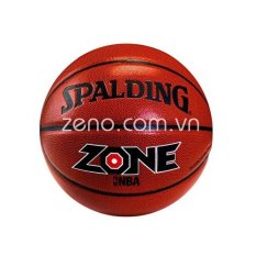 Ôn Tập Quả Bong Rổ Spalding Nba All Zone Suaface Indoor Size 7 74 508Z Spalding