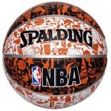 Bán Quả Bong Rổ Spalding Nba Graffiti Số 7 73 722Z Spalding