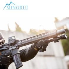 Hình ảnh Giá/báng súng bằng hộp kim nhôm_Màu đen (không bán kèm súng)