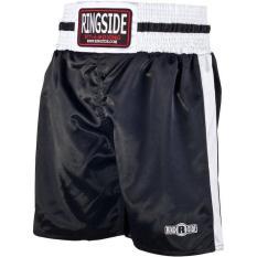 Quần Tập Luyện Boxing Ringside Pro Style Trunks Bất Ngờ Ưu Đãi Giá