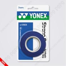 Hình ảnh Quấn cán vợt cầu lông YONEX vỉ 03 cái AC135EX mềm mại, êm tay