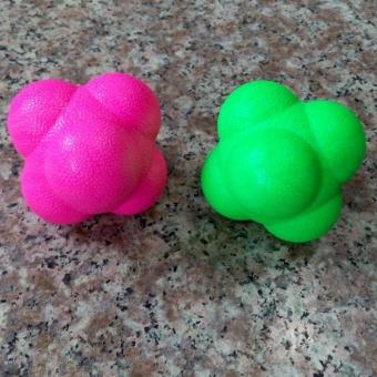 Khuyến mãi Reaction Balls Baseball Size Speed Agility Power Training Random Color - intl chỉ hôm nay - Giá chỉ 65.459đ