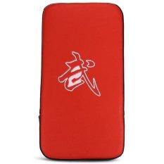 Hình ảnh Đích đấm chữ nhật dùng cho bộ môn quyền anh (màu đỏ)-Quốc Tế