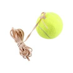 epayst REGAIL Training Tennis Ball Tennis Trainer With High Elasticity Rubber Rope Single Practice Nhật Bản