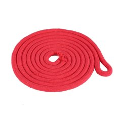 Rhythmic Gymnastics Arts Rope Training Sports Rope For Competition (red) - intl