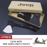 Bán Riu Cứu Hộp Jeep Tặng Kem Moc Khoa True Utility Trị Gia 130K Jeep 0389 Rẻ