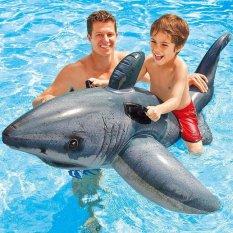 Mã Khuyến Mại Ca Mập Kids Cho Be Bể Bơi Bơm Hơi Ghế Ngồi Thuyền Phao Nước Phụ Kiện Bơi Trẻ Em Nhẫn Quốc Tế Oem Mới Nhất