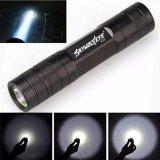 Giá Bán 350Lm 3 Modes Q5 Led Flashlight Light Power Torch Lamp Intl Có Thương Hiệu