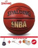 Ôn Tập Spalding 74 606Y Mắt Kinh Nba Tan Thanh Cầm Điều Khiển Trong Nha Ngoai Trời Thi Đấu Chinh Thức Kich Thước 7 Bong Rổ Chất Liệu Pu Bong Rổ Với Lưới Tui Đựng Pin Quốc Tế Trong Bình Dương