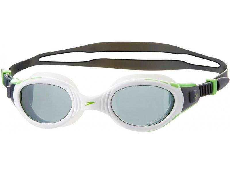 Speedo Beach Swimwear- Mắt Kính Bơi 8-08834A214 Futura Biofuse Polarised White/green