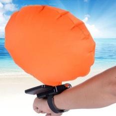 Hình ảnh Thể thao Đeo Tay Vòng Tay Phao Bơm Hơi Air Bơi Cứu Hộ Nhẫn Đồ Bơi-quốc tế