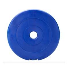 Hình ảnh Tạ miếng nhựa 10 kg (Xanh)