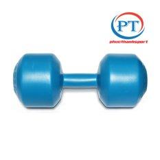 Hình ảnh Tạ tay nhựa 10kg phucthanhsport