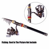 Chiết Khấu Telescopic Fishing Rod Carbon Travel Spinning Sea Fishing Pole 3 6M Strong Durable Good Elasticity Intl Trung Quốc