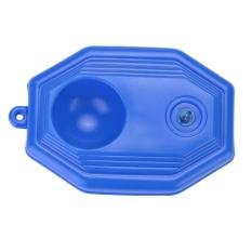 Hình ảnh Tennis Training Machine Ball Water Base Board Trainers Aid Device Outdoor Sports - intl