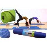 Giá Bán Thảm Tập Yoga Cao Cấp Kem Tui Đựng Xanh Mới