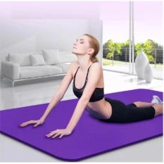 Hình ảnh Thảm Tập Yoga Loại Cao Cấp (tím)