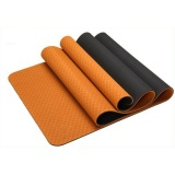Giá Bán Thảm Tập Yoga Mart M 1125 Kem Tui Da Cam Trực Tuyến
