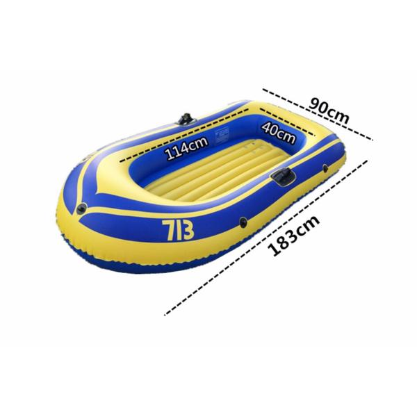 Thuyền bơm hơi 713
