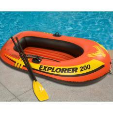 Hình ảnh Thuyền bơm hơi trẻ em EXPLORER 200 INTEX 58331