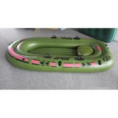 Hình ảnh Thuyền hơi Kayak 2 người