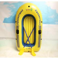 Hình ảnh Thuyền hơi Kayak duck 2 người cao cấp