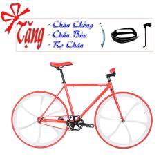 Topbike Fix Lazăng Đỏ