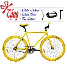 Topbike FIX màu Vàng