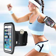 Hình ảnh Túi đeo tay chống nước Moko đựng điện thoại khi tập thể dục dành cho Iphone 6/6s plus, Galaxy S7 Edge