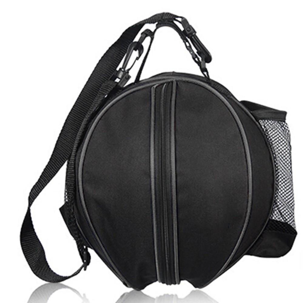 Túi đựng bóng rổ, có ngăn đựng bình nước, ngăn nhỏ đựng phụ kiện chất liệu cao cấp POPO Sports 8