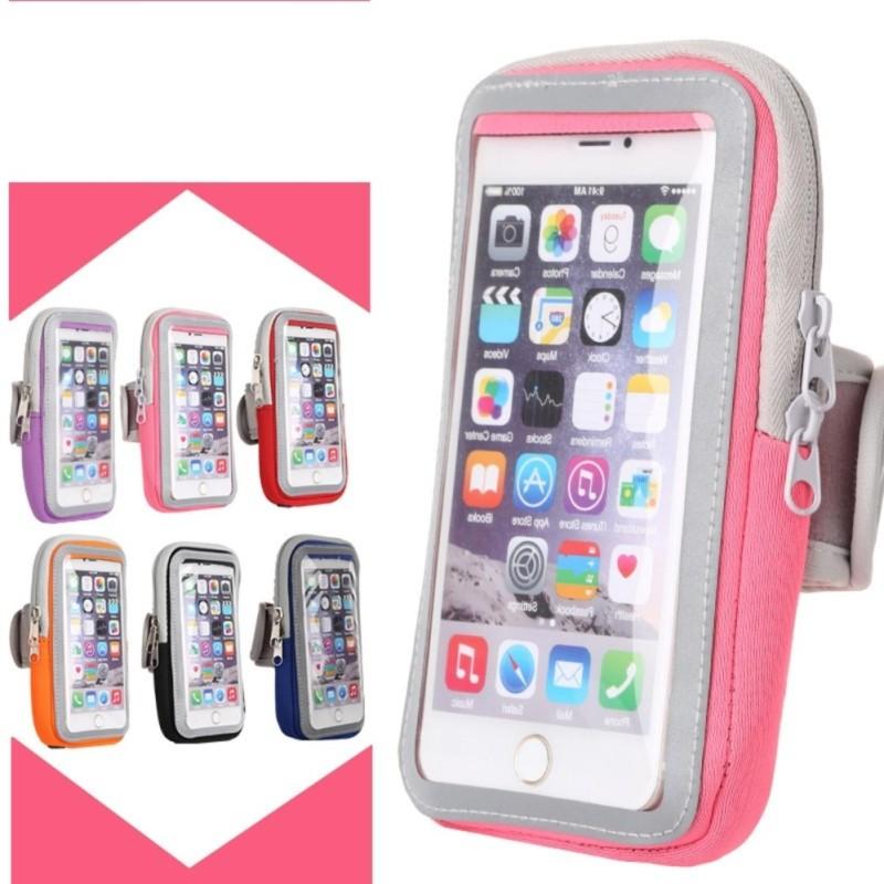 Túi đựng điện thoại đeo tay chạy thể dục