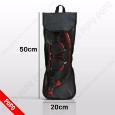 Hình ảnh Túi đựng mặt nạ lặn ống thở kích thước 50cm x 20cm chất liệu cao cấp POPO Collection