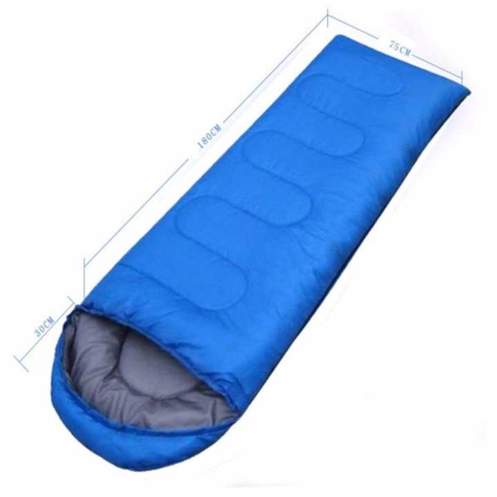 Túi ngủ văn phòng - Du lịch